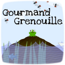 Gourmand Grenouille